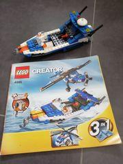 Lego Creator 7738