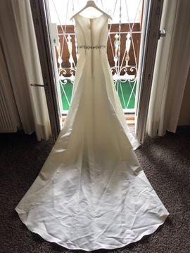 Brautkleid Hochzeitskleid Gr 32-34: Kleinanzeigen aus Gilching - Rubrik Alles für die Hochzeit