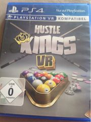 Hustle Kings VR Kompatibel für