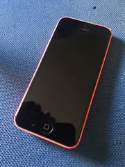 iPhone 5C defekt