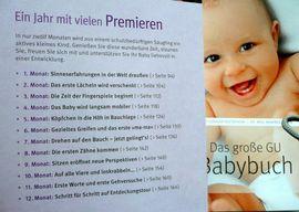 Bild 4 - Das große GU Babybuch - Niederfischbach