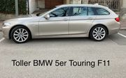 BMW 5er Touring 520d F11
