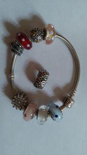 Pandora Armband oder einzelne Charms