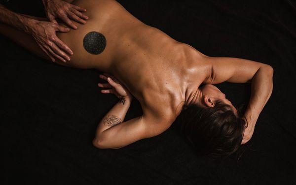 erotische Massage für Damen