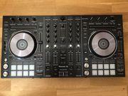 Pioneer DJ DDJ-RX 4-Deck Rekordbox