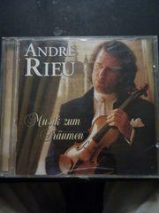 CD Andre Rieu Musik zum