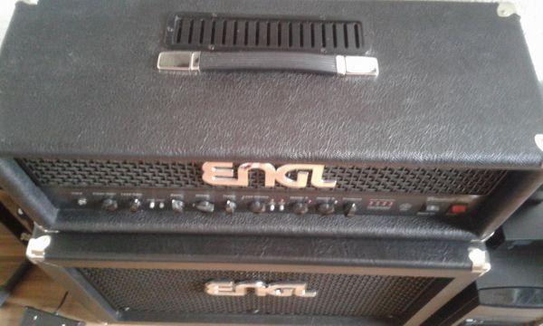 Gitarrenverstärker Engl Fireball
