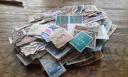 Asien Briefmarken