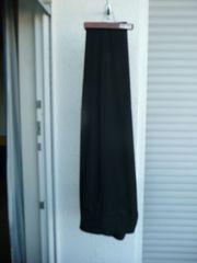 Boss Anzug schwarz Gr 50