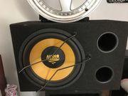 Audio System x ion 15-1000