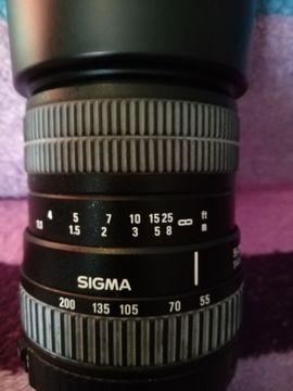 Bild 4 - Kameraobjektiv - Großlehna