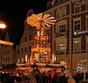 Suche Aushilfen Rostocker Weihnachtsmarkt