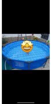 Pool Bestway 3 66m inkl