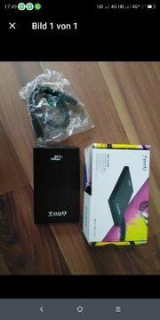 300 GB Festplatte extern USB