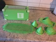 Nicer dicer Magic Cube mit