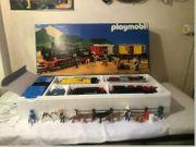Playmobil System 4031 wie neu