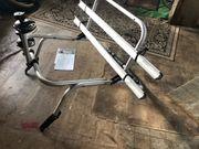 Fahrrad heckträger Golf 5 plus
