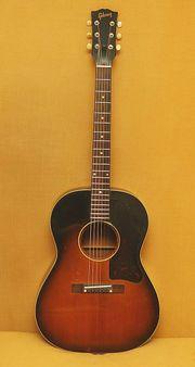 Gibson LG-1 1961 Akustikgitarre