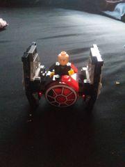 Star wars microfighter
