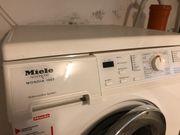 Waschmaschine Miele Novotronic Mondia 1507