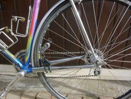 Rennrad BATTAGLIN Vitage -- R: Kleinanzeigen aus Scheyern Mitterscheyern - Rubrik Mountain-Bikes, BMX-Räder, Rennräder