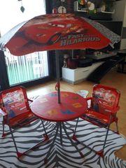 Kindertischset 4 tlg