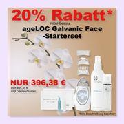 Galvanic Face-Starterset - Nuskin - 20 Rabatt - NEU