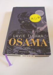 Osama Autor Lavie Tidhar