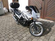 Kawasaki GPZ 500 S Sehr