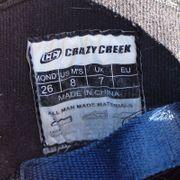 Snowboard Schuhe Boots Crazy Creek