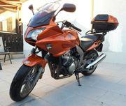 Honda CBF 1000 A S58