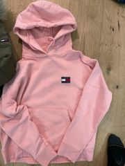 Kleidung Jacke Pullover Tommy Hilfiger