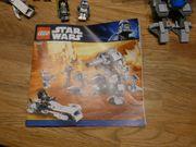 Lego 7869 Battle of Geonosis