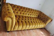 Sofa Chasterfield