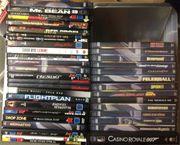 DVDs mit tollen Kinofilmen DVDs