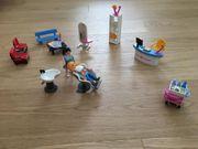 Playmobil Friseur