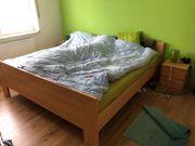 2x2m Bett