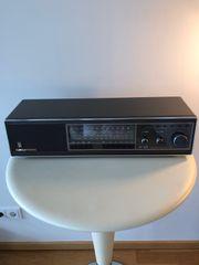 Grundig Radio RF 625 - Retro