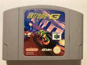 Nintendo 64 Extreme-G gebraucht ohne