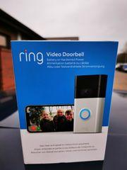 Ring Video Doorbell 2 NEU