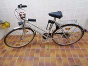 Supersport Senori 28 Zoll Fahrrad