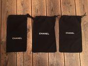 Chanel Schuhsäcke