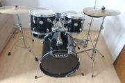 Mapex Horizon Schlagzeug Drumset black