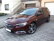 Opel Insignia Sports-Tourer Business Innovation