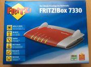 Fritzbox 7330