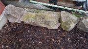 Ziersteine für den Garten
