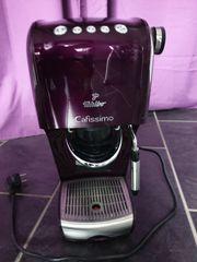 Caffissimo Kaffemaschine Tchibo - Kapselmaschine