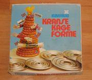 Kransekake - original norwegische Backform