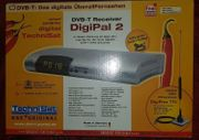 TECHNISAT DigiPal2 DVB-T Receiver