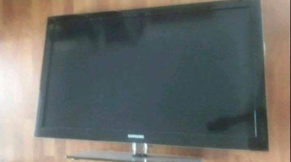 Fernseher Samsung Fernseher Lcd 40